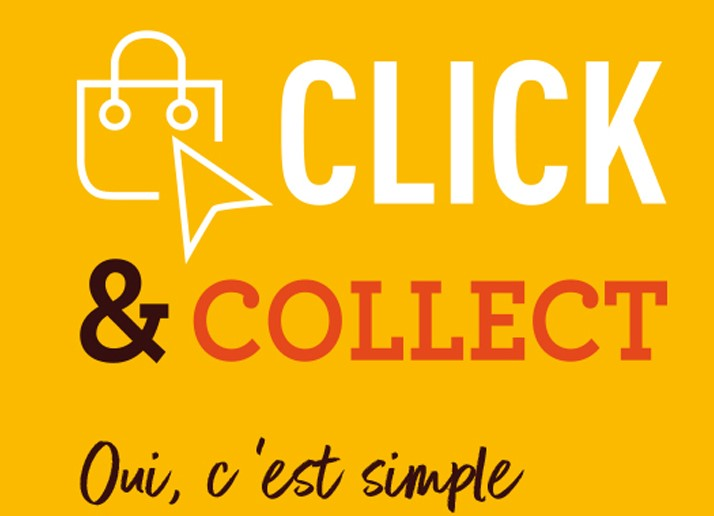 ermada Click and collect