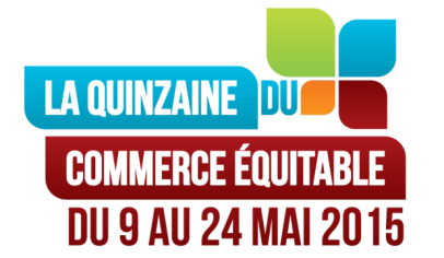 Quinzaine Commerce Equitable 2015